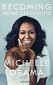 Obama, Michelle: BECOMING